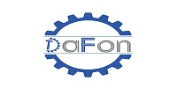 QUANZHOU DAFON MACHINERY CO.,Ltd