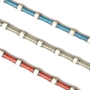 Diamond Multi Wire Saw for Granite Cutting
