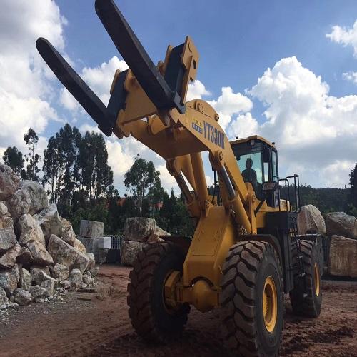 33 tons Forklift loader