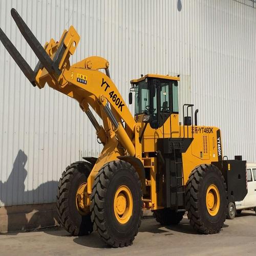 46 tons Forklift loader
