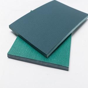 PVC Snake-skin Conveyor Belt for ceramic/marble polishing