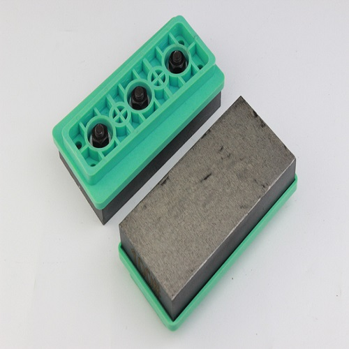 L125 Diamond Fickert Metal Bond Diamond Abrasive Block