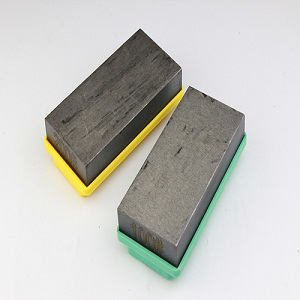 L125 Diamond Fickert Metal Bond Diamond Abrasive Block