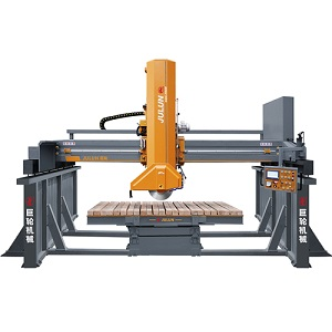 SQC-700X Tiltable Bridge Cutting Machine