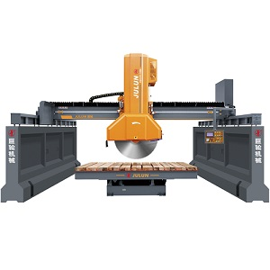 SQC/PC-1200 Middle Block Cutting Machine