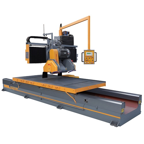 SQ/PC-1300 Automatic Special Shapes Profiling Cutting Machine