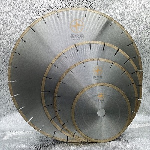 All size of marble saw blades