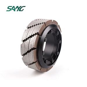Diamond MC8 Roller