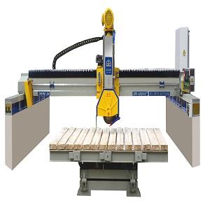 Automatic bridge cutting machine  ZDH-450/600