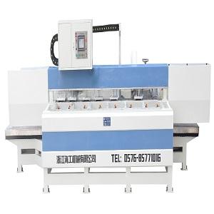 Slate chamfer cutting machine  ZD-TMY