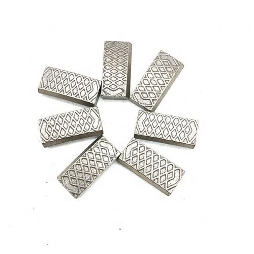 Net Shape Concrete Core Drill Bit Diamond Segment