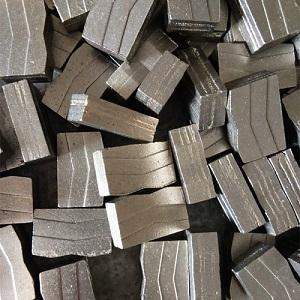 Diamond Segment for Diamond Saw Blade