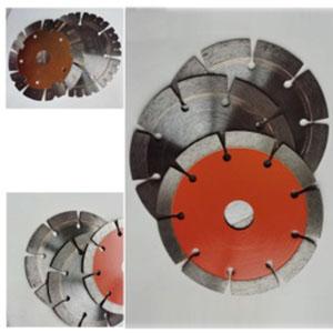 "4"" Granite& Nano Stone Cutting Blade"