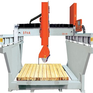 CNC Control Integrated Bridge Type Multi-function Infrared Fully Automatic Edge