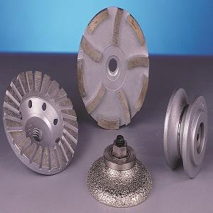 Dimond tools