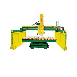 Four Guidepillars Bridge Stone Cutting Machine