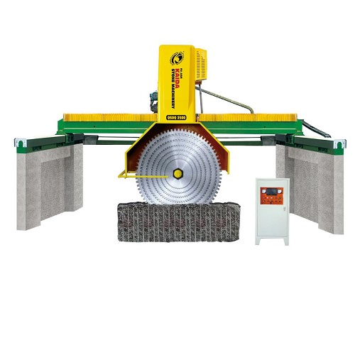 Multi-function stone edge polishing machine  ZDM99-Y