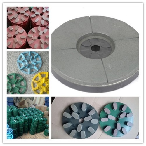 Metal/Resin bond grinding disc