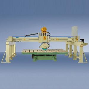 ZDQJ-600 Infrared bridge cutting machine