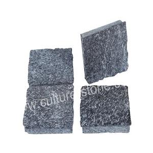 Black quartz Blocks