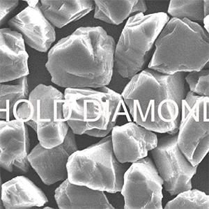 Premium Diamond micronpowder