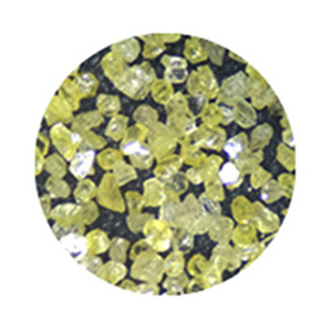 Diamond Mesh Yellow RVD