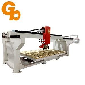 GBHW-500L Bridge Saw Machine