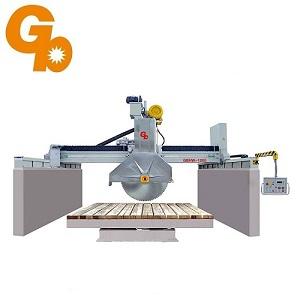 GBHW-1200/1400/1600 Auto Bridge Cutting Machine