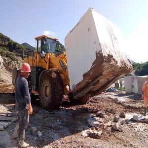 36 tons Forklift loader