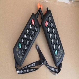 waterproof remote control2