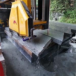 Infrared Bridge Cutting Machine