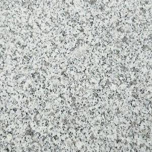 Sesame white stone