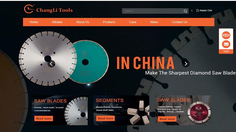 Hubei Changli Diamond Products Co.,Ltd