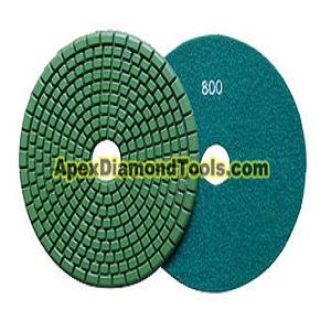 Diamond Floor Polishinig Pad